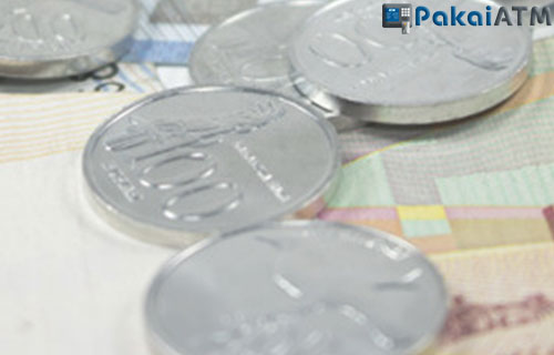 Denda Bayar Mandiri Utama Finance di ATM BCA