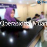 Jam Operasional Muamalat