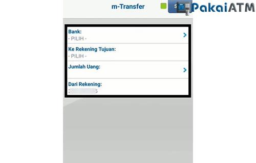 Lengkapi Data Pembayaran
