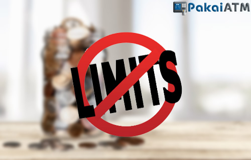 Limit & Minimal Transfer Mandiri Online