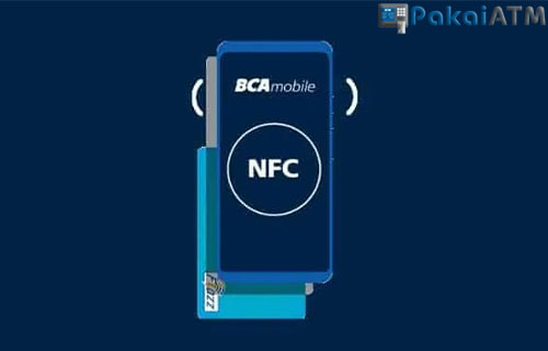 Limit Top Up Flazz di Mobile Banking BCA