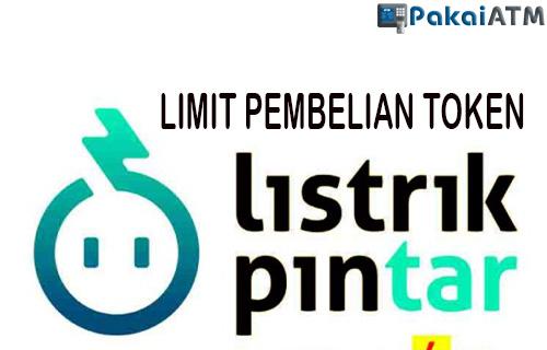 Limit Transaksi Beli Token Listrik via BSI Mobile