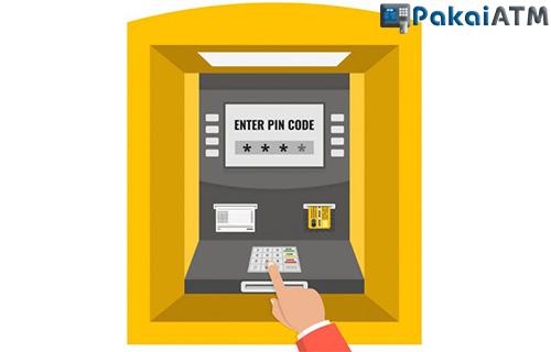 Limit Transaksi Tarik Tunai di ATM Bank Syariah Indonesia Tanpa Kartu