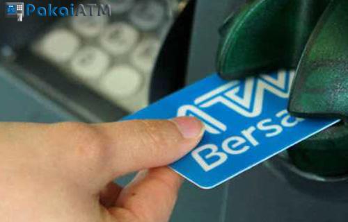 Pengertian Apa Itu ATM Bersama