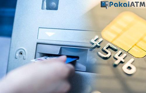 Penyebab Chip ATM Tidak Terdeteksi