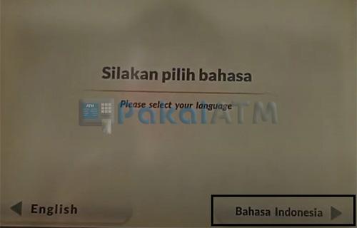 Pilih Bahasa 1