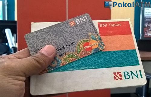 Syarat Ganti ATM BNI Chip