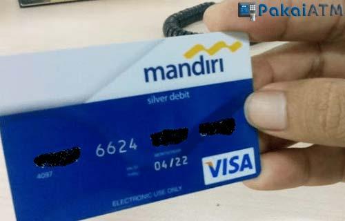 Syarat Ganti Kartu ATM Chip