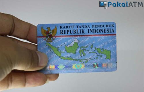 Syarat Pengambilan ATM Bank Syariah Indonesia 1