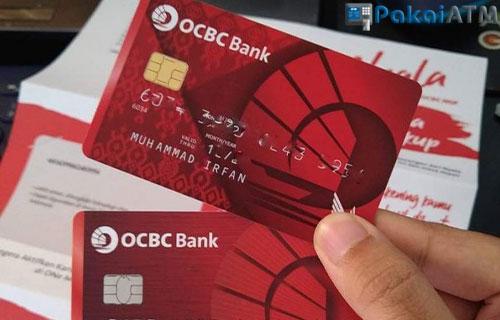 Syarat Registrasi m Banking OCBC NISP