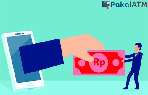 Tarif Transaksi Beli Kuota Internet via BSI Mobile 1