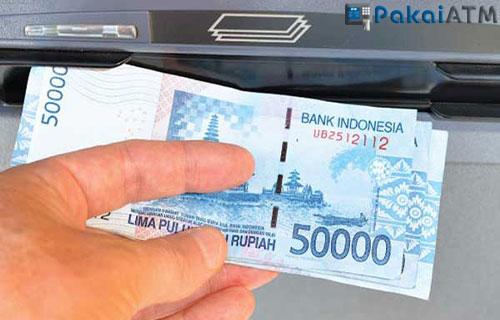 Tips Ambil Uang Menggunakan ATM BSI