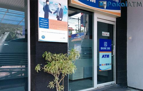 1. ATM BRI Lowokwaru