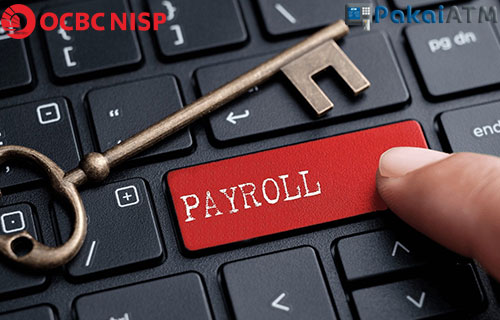 1. Tabungan Payroll