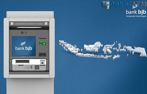 1. Temukan ATM BJB