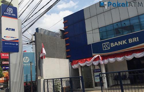 10. KCP BRI Brawijaya