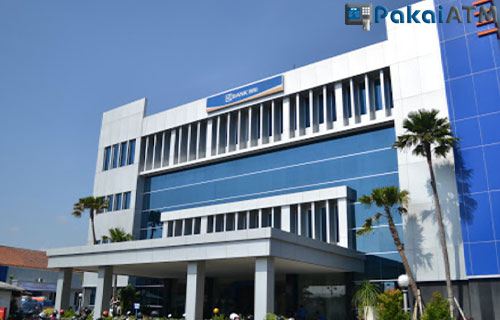 11. Bank BRI