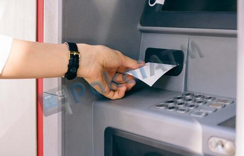 11. Transfer ke Rek Bank Mega Berhasil