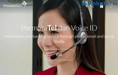 2. Mengganti Nomor HP via Call Center