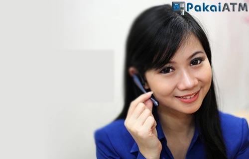 2. Hubungi Call Center Bank