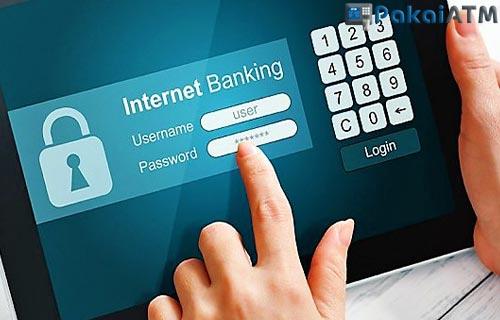 3. Internet Banking