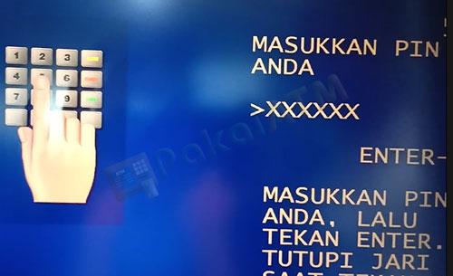 11 Cara Top Up LinkAja Via ATM Mandiri 2021 : Admin ...