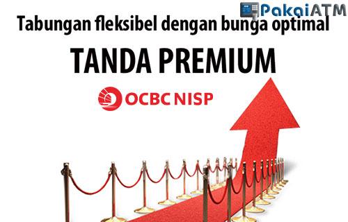 3. Tanda Premium