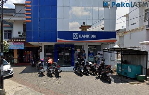 4. ATM BRI Sumbersari