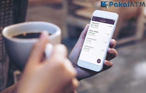 4. Mobile Banking