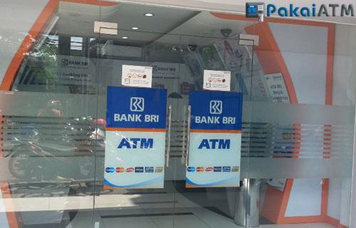 7. Bank BRI Kanca Malang Sukarno Hatta