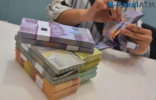 Batas Maksimal Penukaran Uang