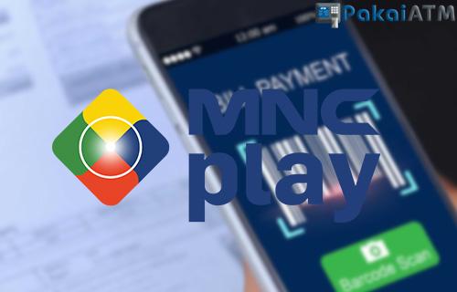 Biaya Admin MNC Play via Mobile Banking BCA