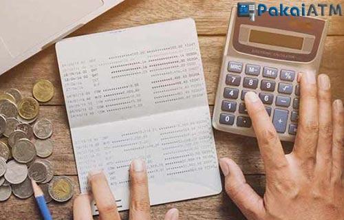 Biaya Admin Top Up LinkAja