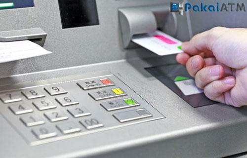 Cara Bayar KIR Online Lewat ATM