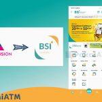 Cara Bayar Transvision Lewat BSI Mobile