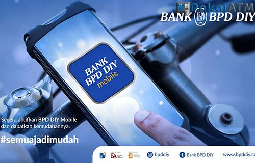 Cara Daftar M Banking BPD DIY