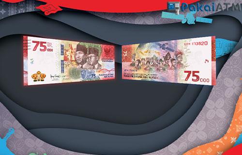 Cara Mendapatkan Uang 75 Ribu di Bank