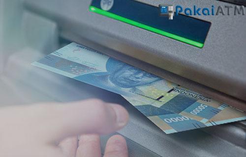 Cara Mengambil Uang di ATM Bank Jatim