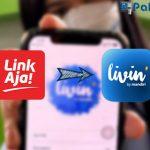 Cara Top Up LinkAja Melalui Livinby Mandiri