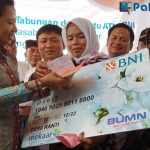 Kartu ATM BNI PNM Mekaar Layanan Limit Transaksi