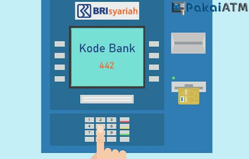 Kode Bank BRI Syariah Aceh