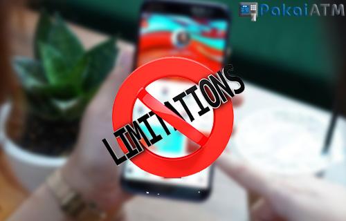Limit Top Up LinkAja di ATM BCA