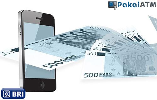 Limit Transaksi Melalui SMS Banking BRI