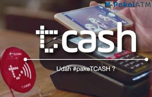 Minimum Isi Saldo TCASH ATM BCA