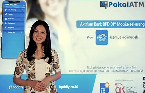 Syarat Daftar M Banking BPD DIY