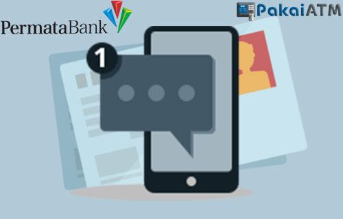 Tips Cara Mengganti Nomor Hp Permata Mobile mudah