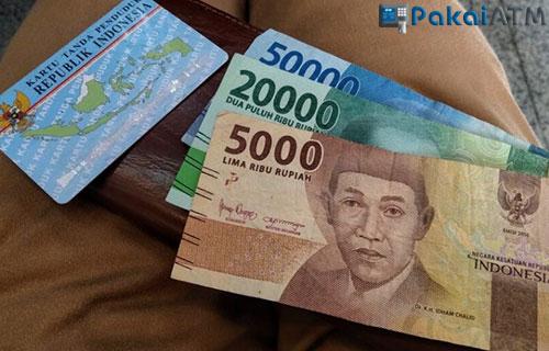 Syarat Mendapatkan Uang 75 Ribu di Bank