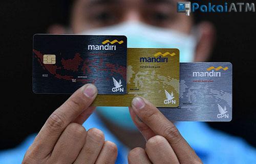 Syarat Top Up LinkAja di ATM Mandiri