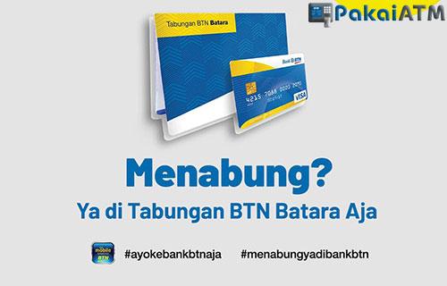 1. BTN Batara