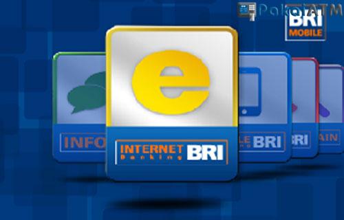 2. Blokir Lewat BRI Mobile Internet Banking